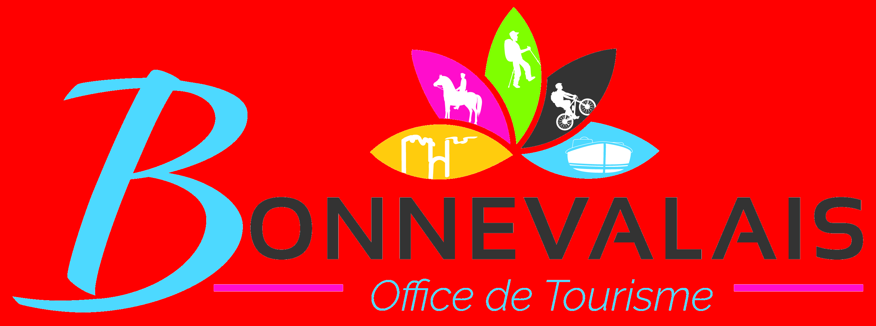 Office de Tourisme du Bonnevalais